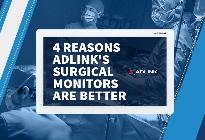 ADLINK ASM monitors