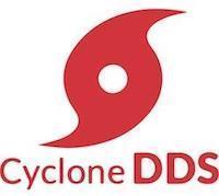 &nbsp; &nbsp; &nbsp; &nbsp; &nbsp; &nbsp;Cyclone DDS<br />