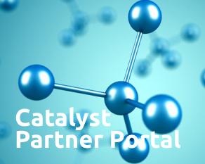 <br />ADLINK Catalyst Partner Portal